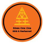 Shwe One One Restaurants