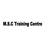 M.S.C Training Centre ISO Certificate Training Classes