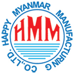 Happy Myanmar Manufacture Co., Ltd. Foodstuffs