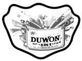 Duwon Toffee Dried