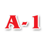 A-1 General Trading Baking Powders