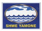 Shwe Yamone Manufacturing Co., Ltd. Foodstuffs