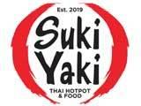 Suki Yaki Restaurants