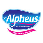 Alpheus Drinking Water