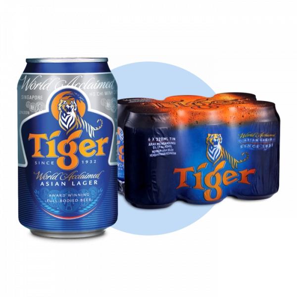 ကျားကြီးကို အိမ်ထဲမှာ လှောင်ချိုင့် အပြင် ထုတ်ခိုင်းလိုက်တဲ့ တိုက်ဂါးဘီယာ